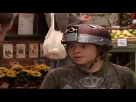 Wizards Of Waverly Place s02e23 Paint By Committee