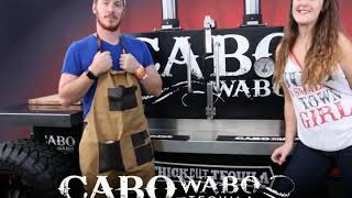 CaboWabo Tequila at American Royal