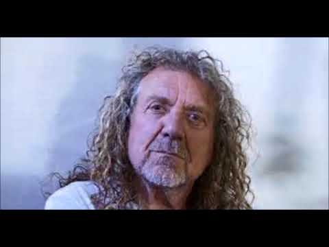 Robert Plant - Dance With You Tonight