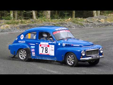 Mid Wales Stages 2015 Pikes Peak SS1 Under 1600 Class
