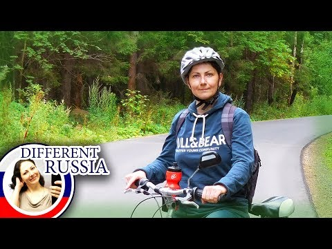 Provincial Russia: Life in a Small Town, Excursion to Local Sports Complex