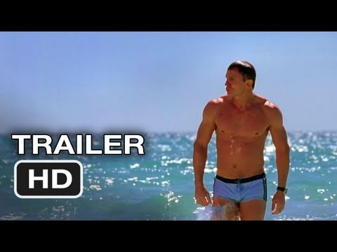 Casino Royale Official Trailer (2006) James Bond Movie HD poster