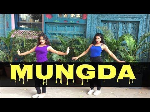 Mungda | Total Dhamaal | Sonakshi Sinha | Ajay Devgn | Jyotica | Shaan