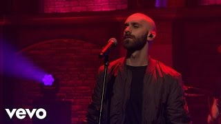 X Ambassadors - Unsteady (Live On Seth Meyers)