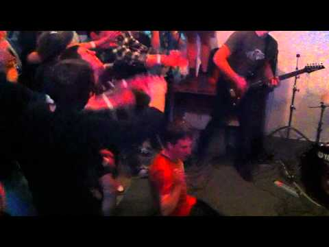 Home Destinations (ex-Self Other, melodic hardcore, Lviv) Live @ Bukovynka, Chernivtsi