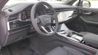 2020 Audi Q7 Clearwater, Tampa, St. Petersburg, Palm Harbor, Largo, FL LD002792