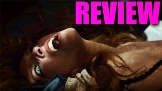 KISS OF THE DAMNED - Movie Review