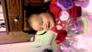 Alexa's cute laugh3