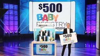 Ellen's Fabulous Mother's Day Giveaways
