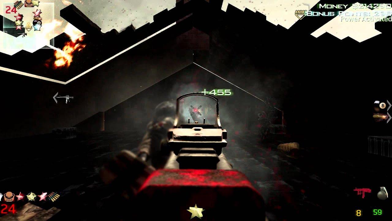 Modern Warfare 2 Online : FourDeltaOne hack working