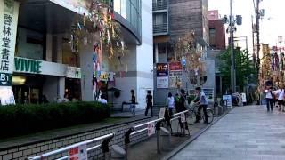 奈良市小西さくら通り