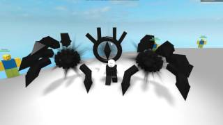Roblox Script Showcase Episode#257/Giant Ravenger Claws