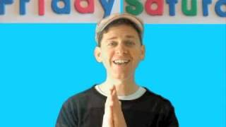 Days of The Week Song For Kids thumbnail