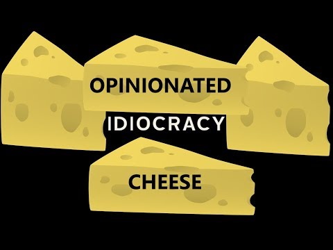 The Underrated Genius of Mike Judge Part 3: Idiocracy Mp3