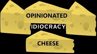 The Underrated Genius Of Mike Judge Part 3: Idiocracy