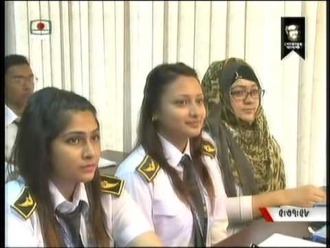 United College of Aviation,Science & Management BTV program on Aeronautical Engineering   YouTube
