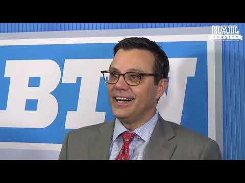 Nebraska Basketball: Tim Miles, Husker Players Talk Blowout Win Over Cowboys