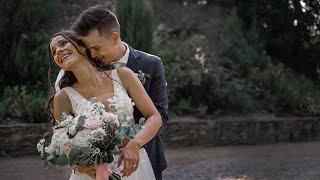 Wedding Story   Veronika & Dan