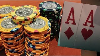 OMG MUST SEE!! Brad Owen  || Poker Life Podcast