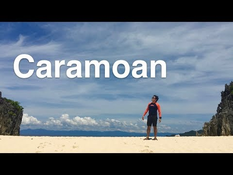 Why Caramoan Will Capture Your Heart