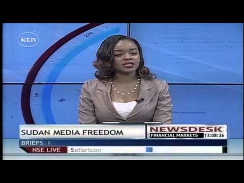 SUDAN MEDIA FREEDOM: Inadequate legal support put Journalists in Sudan through numerous challenges