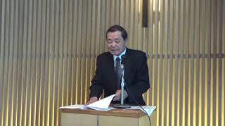 2020年3月15日礼拝説教「聖霊による新生と更新の洗いの体験」テトスへの手紙、第3章5~8節