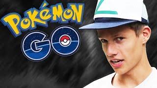 Der BESTE Pokémon GO Spieler