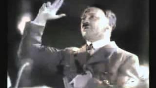 Hitler sings Sex Bomb!