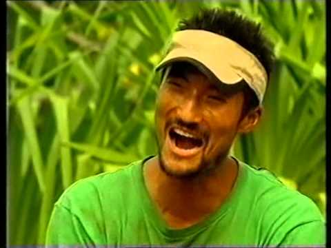 SURVIVOR COOK ISLAND 2006