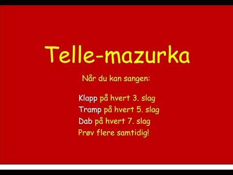 Telle-mazurka