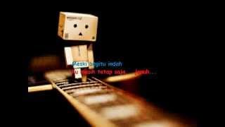 Karaoke Rio Febrian - Jenuh (Tanpa Vokal)