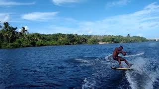 SURF COM BARCO