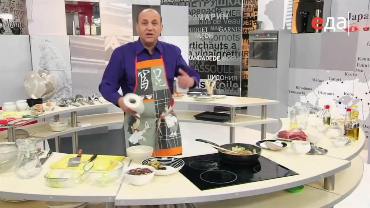 Суп из шампиньонов видео рецепты фото