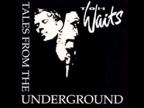 Tom Waits - Tales From The Underground 1 - 15 - Tommy The Cat (Duet with Les Claypool)