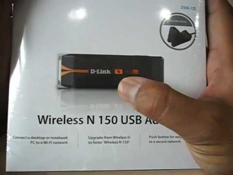 D-LINK ADAPTER DWA-125 WINDOWS 8.1 DRIVERS DOWNLOAD