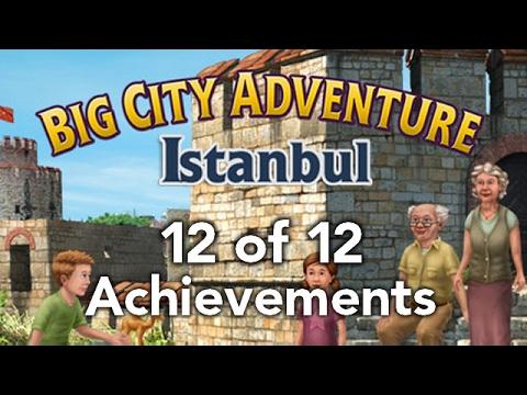 Big City Adventure 9: Istanbul Gameplay