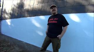 Antifa Stadtpflege Radevormwald: White Mauer statt White Power!