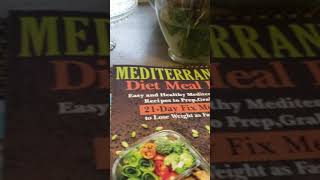 Mediterranean Diet Starting Soon  In Eat4lifewithbrown's Kitchen