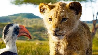 Download New THE LION KING (2019) Trailer Mp3 and Videos