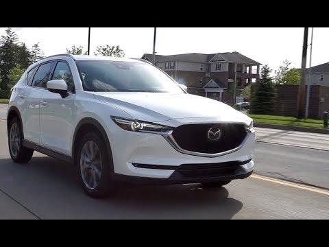 2019 Mazda CX-5 Review