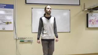 Андрей Ивашко. Презентация книги Числоведение и Нумерология. 04.10.2017