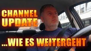 Channel Update | Wie es weitergeht... | vLog thumbnail