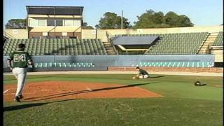 wild pitch recovery drill pitcher and catcher by winning baseball