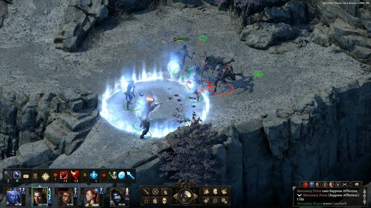 Pillars of Eternity 2 Release Date, Gameplay, Trailers