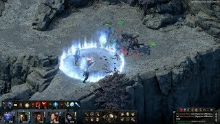 Pillars of Eternity II: Deadfire - Backer Update 43 - The Year In Review