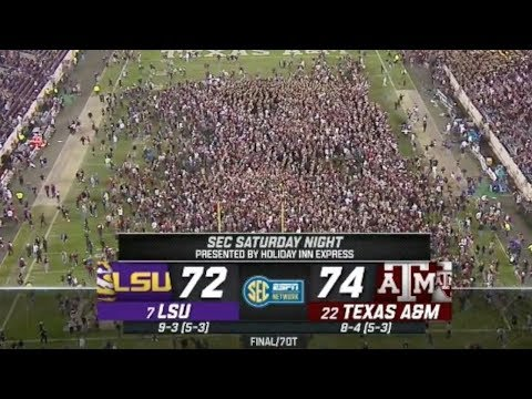 highest-scoring-game-in-cfb-history!-💯-texas-a&m-vs.-lsu-highlights