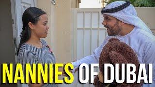 NANNIES OF DUBAI