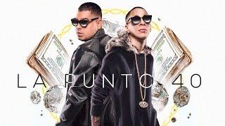 Baby Rasta y Gringo - Punto 40 (feat Cosculluela, Tempo, Pusho, Alexio, Tito, Zion) | Audio