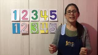 Agrupación   Nivel Inicial 4 años   Área Matemática