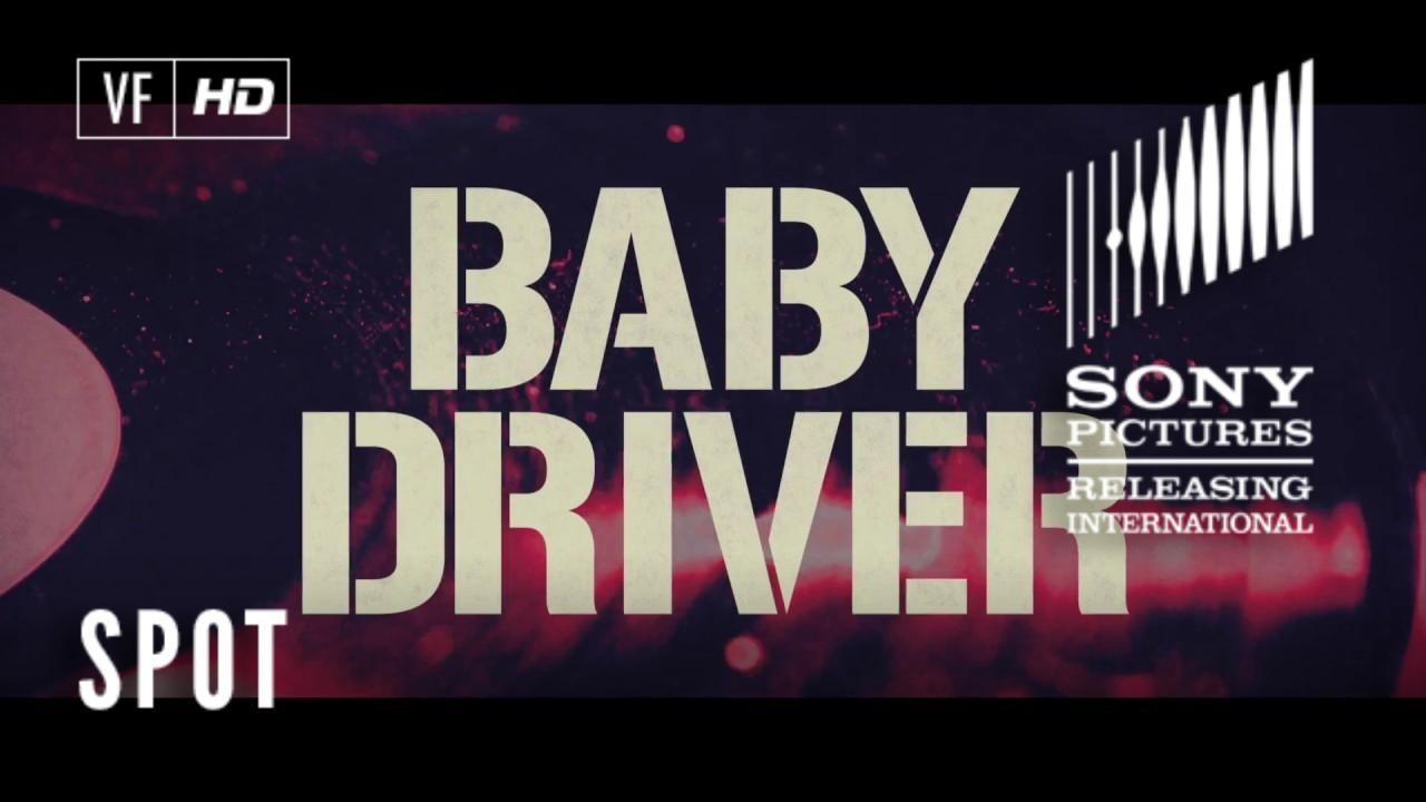 "Baby Driver - TV Spot Beyond 30"""